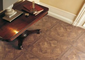 Quickstep Versailles vloer