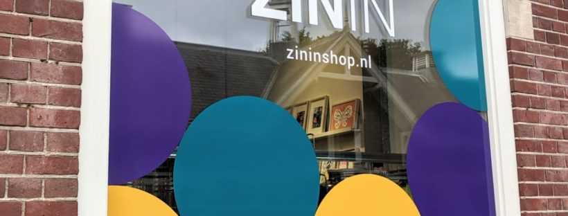 Zininshop